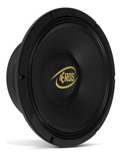 Alto Falante Eros E-612 Mg 8 Ohms 600w Rms 8 Ohms