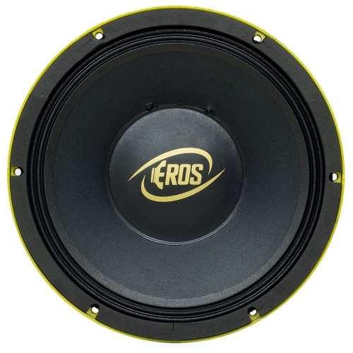 Alto Falante Eros E-712 Pro 8 Ohms 700w Rms
