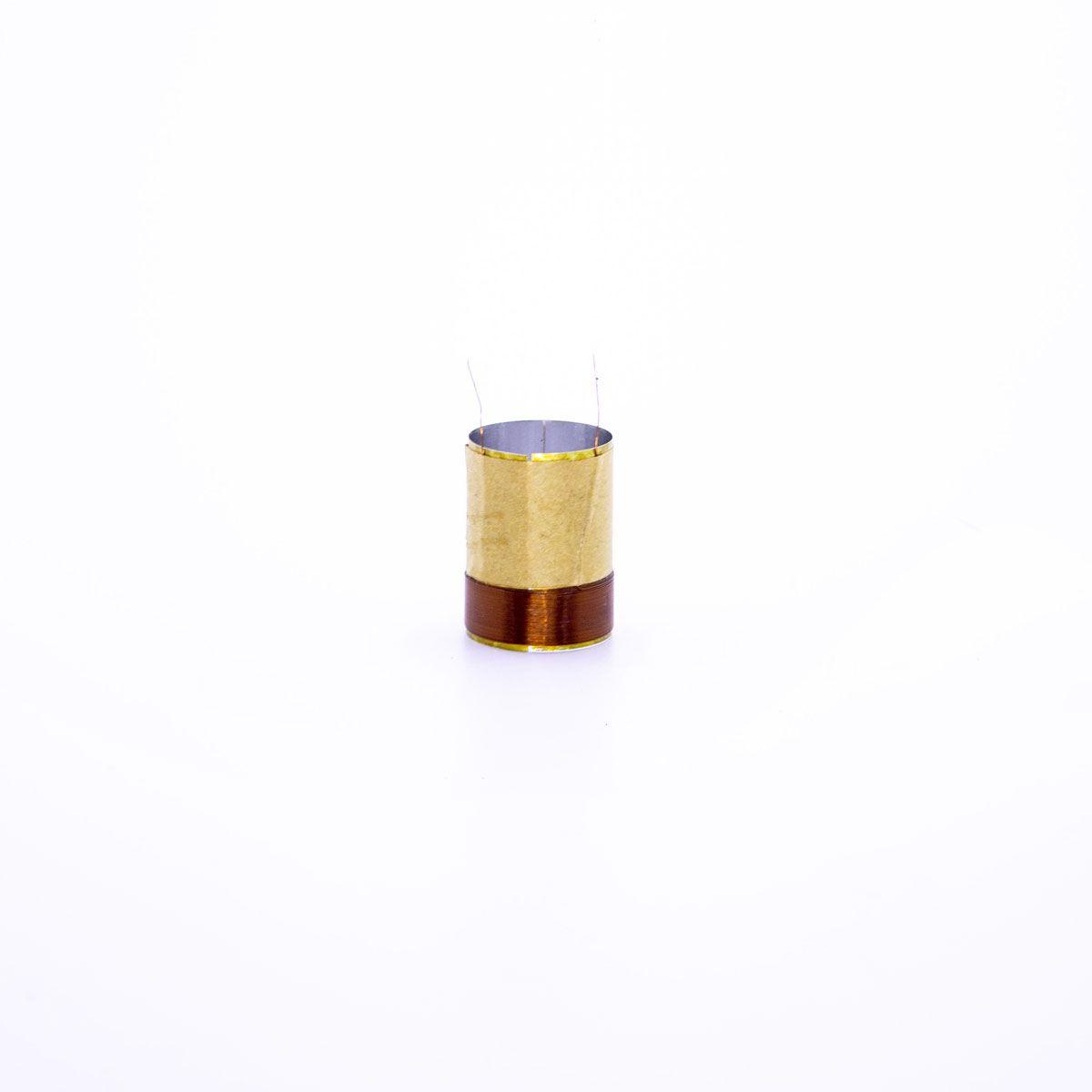 Bobina para Alto Falante Aluminio 26x00 4R 8R