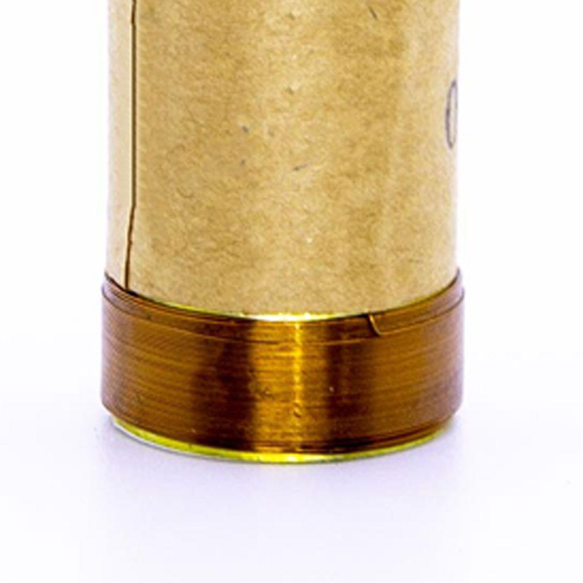 Bobina para Alto Falante Aluminio 26x00 ED 4R