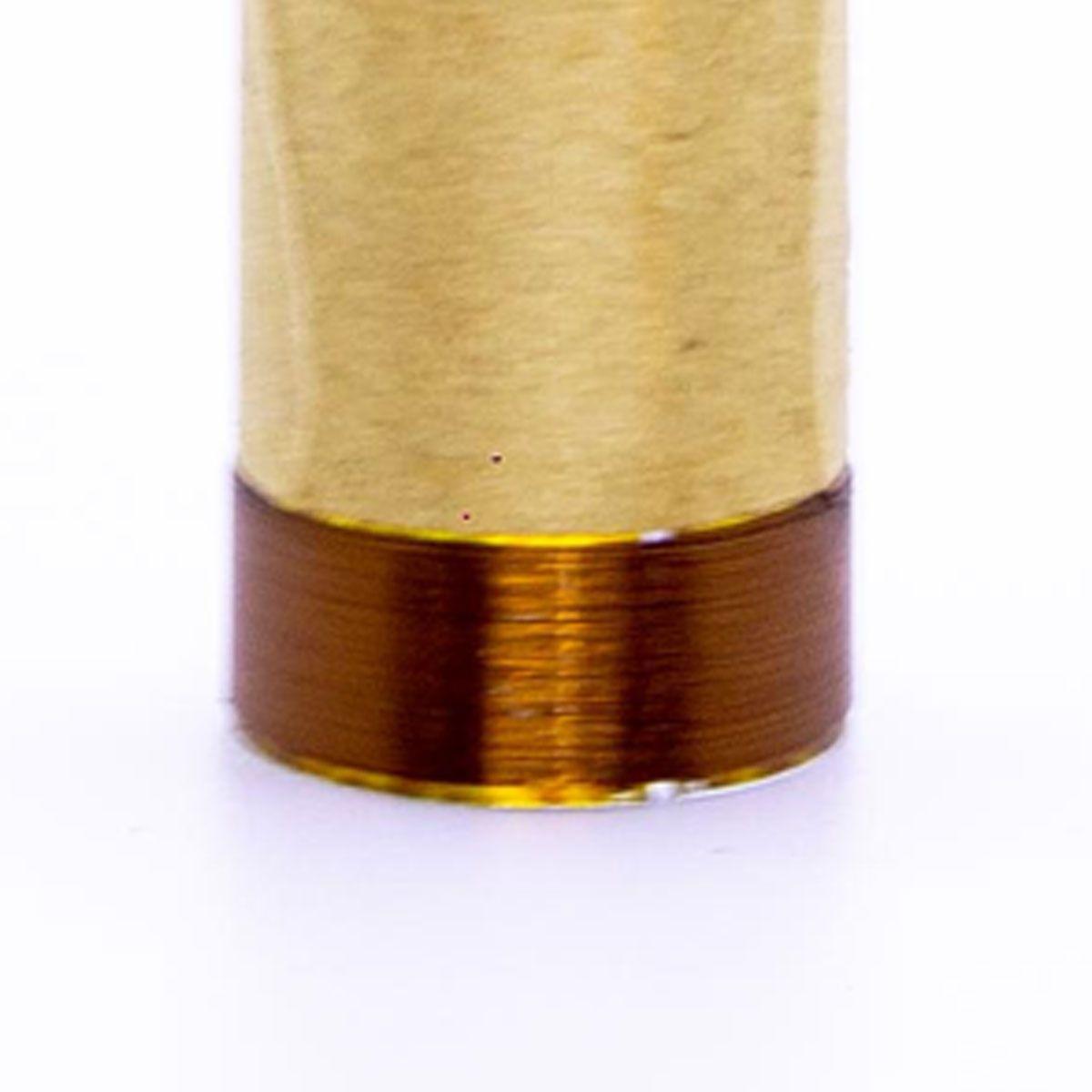 Bobina para Alto Falante Aluminio 26x00 REF 4R 8R