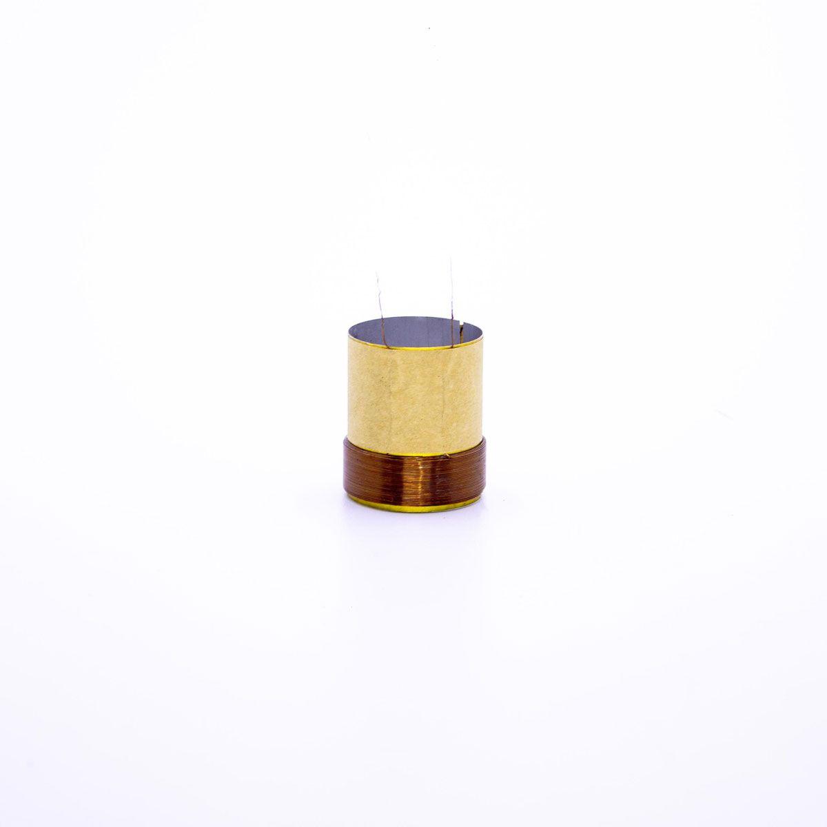 Bobina para Alto Falante Aluminio 32x40 ED 4R