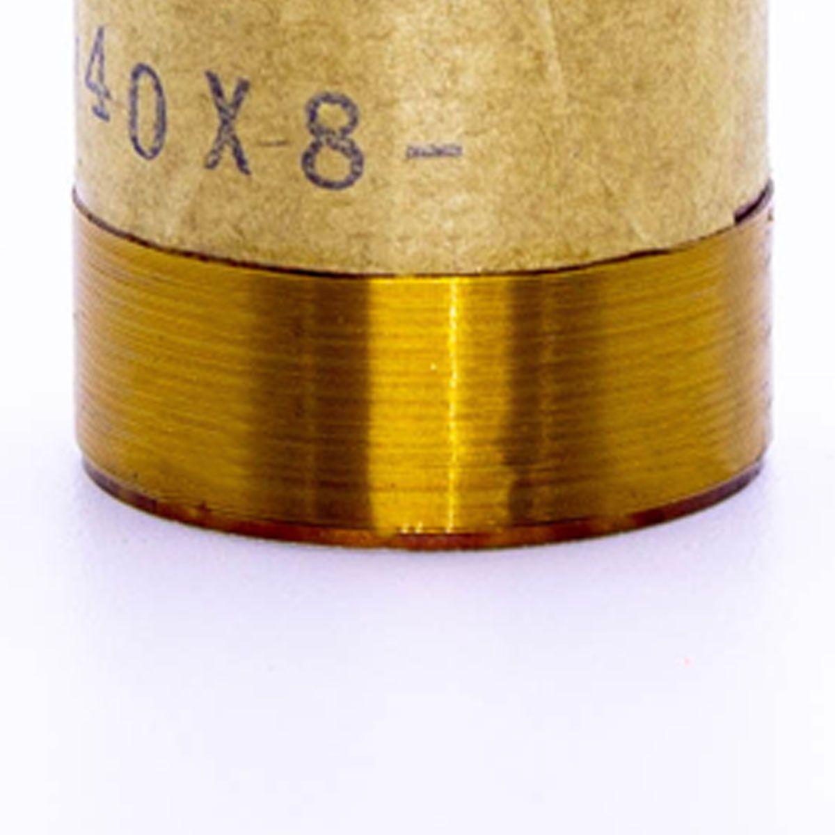 Bobina para Alto Falante Aluminio 36x00 8R
