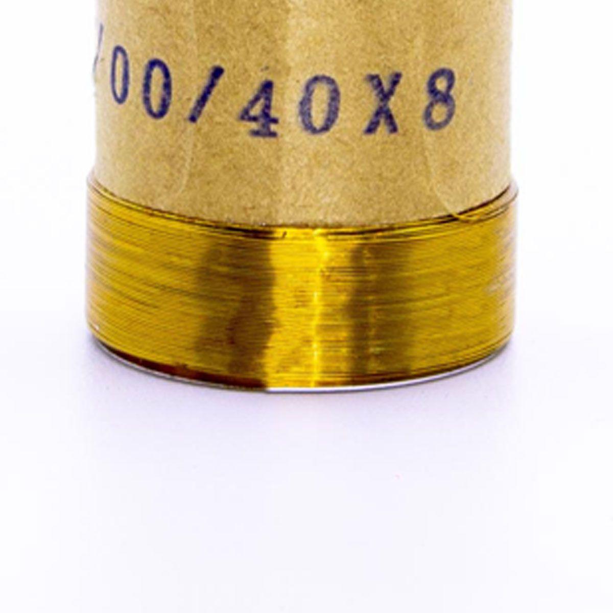 Bobina para Alto Falante Aluminio 36x00 ED 8R