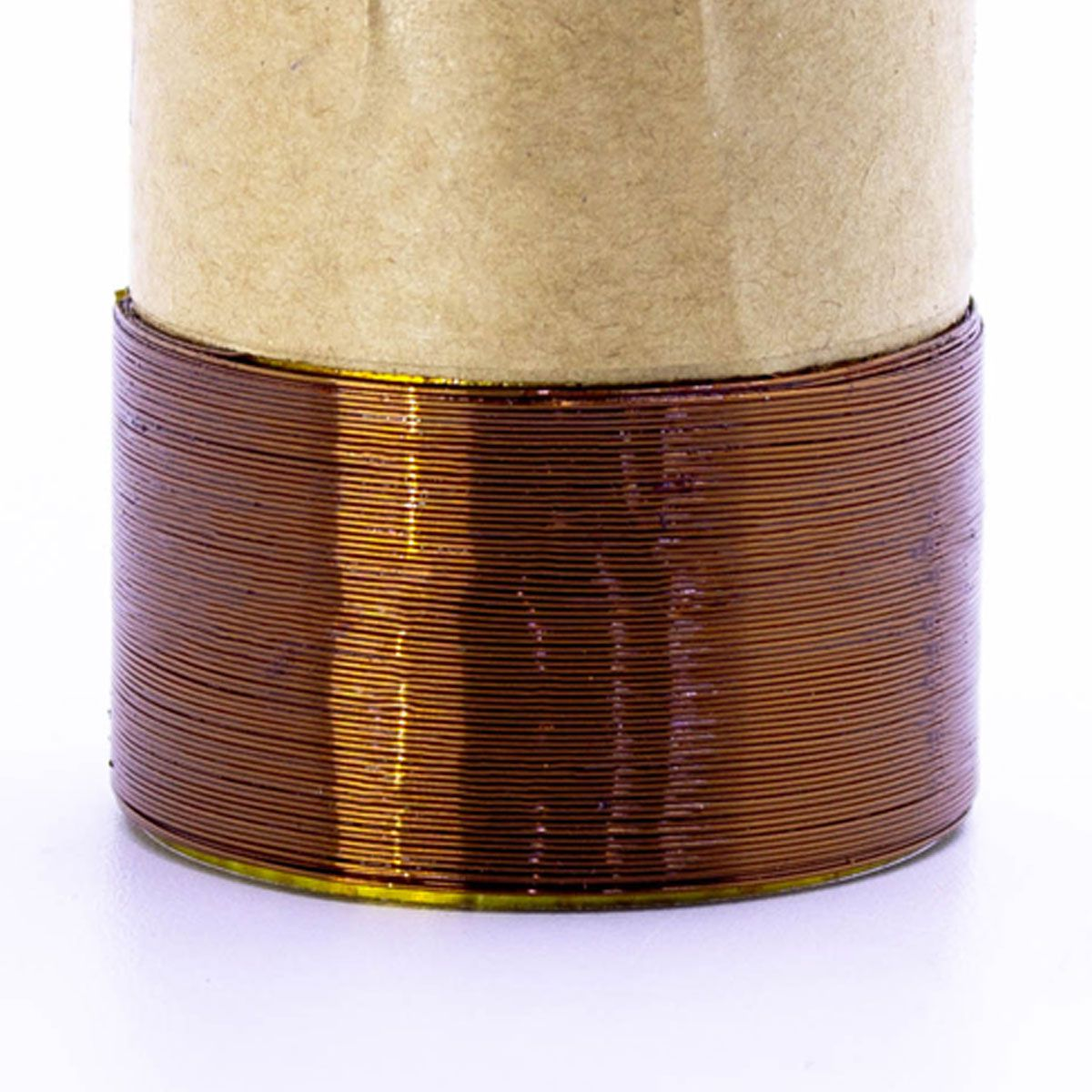 Bobina para Alto Falante Aluminio 48x50 ED 4R