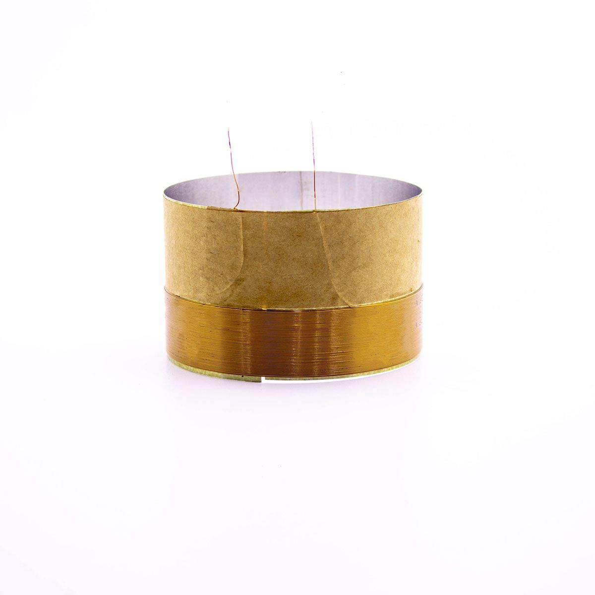 Bobina para Alto Falante Aluminio 77x00 REF 8R