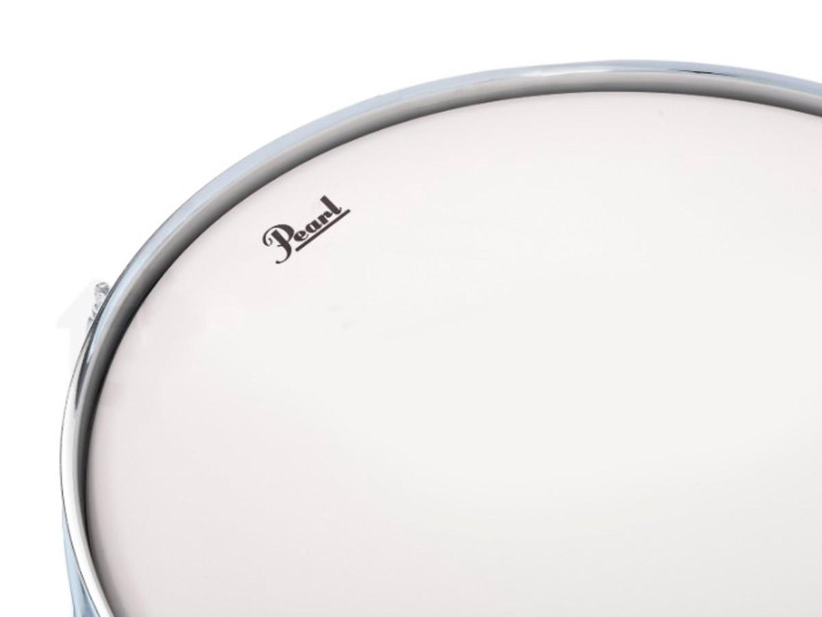 Caixa Pearl EXX Export Smokey Chrome 14x5,5¨