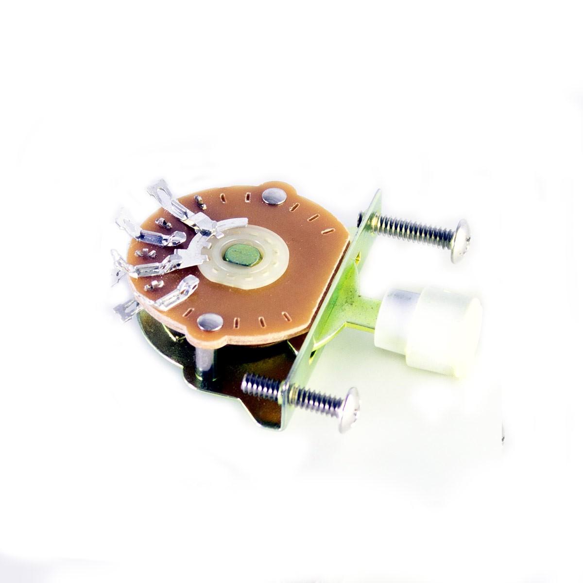 Chave Seletora Spirit 3 Posições UST3 P/ Telecaster