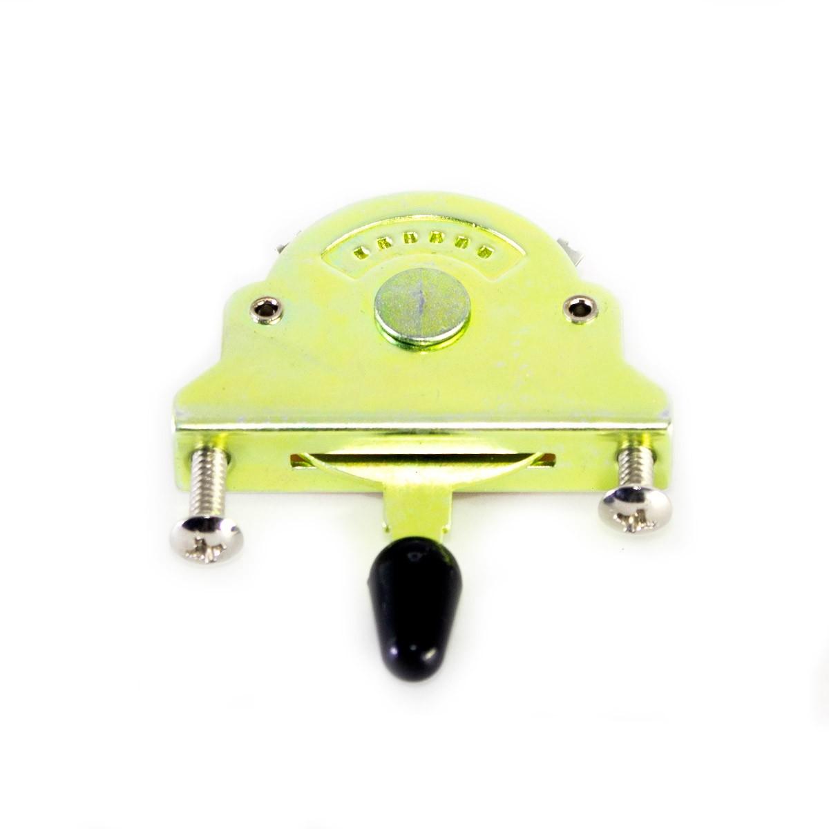 Chave Seletora Spirit 5 Posições Padrão Fender