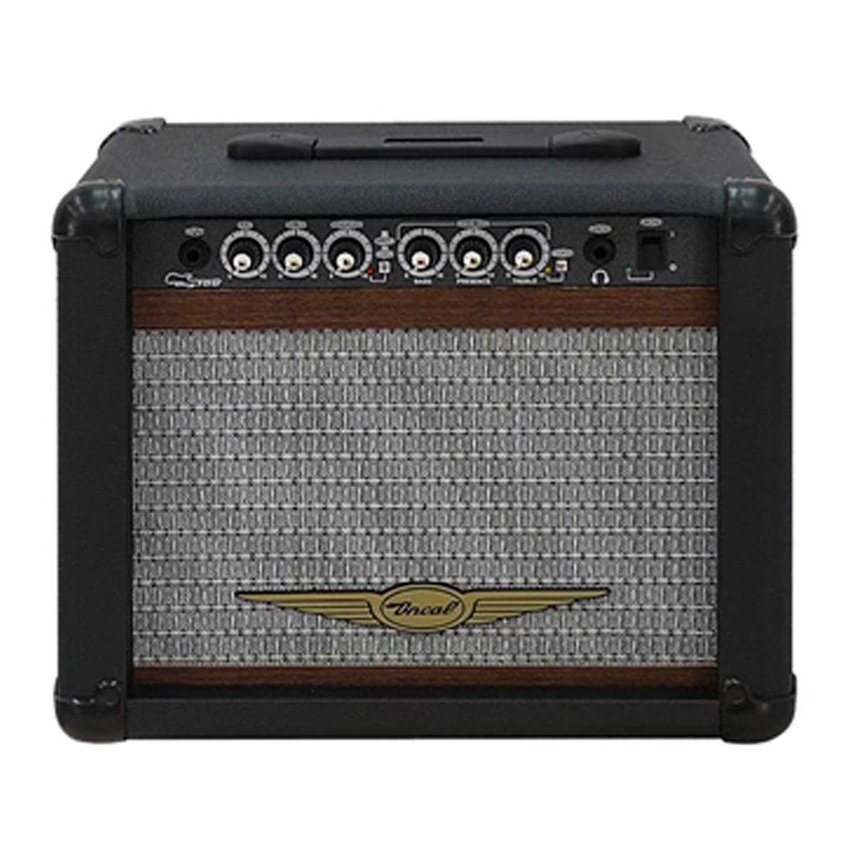 Cubo Amplificador P/ Guitarra Oneal OCG 100CR 30Wrms