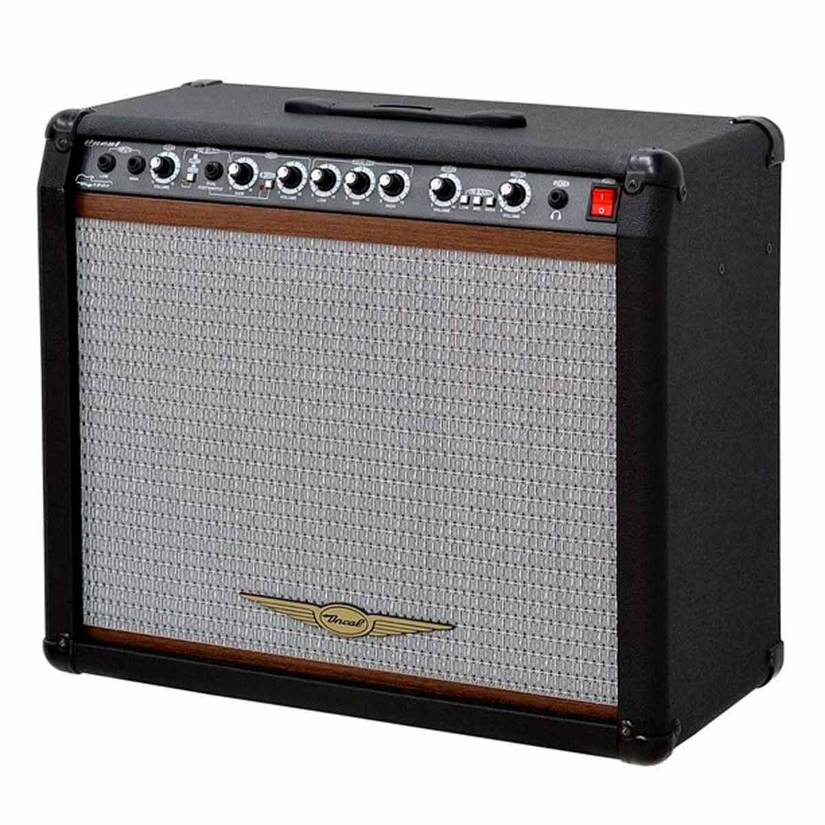 Cubo Amplificador P/ Guitarra Oneal OCG 1201CR 110Wrms