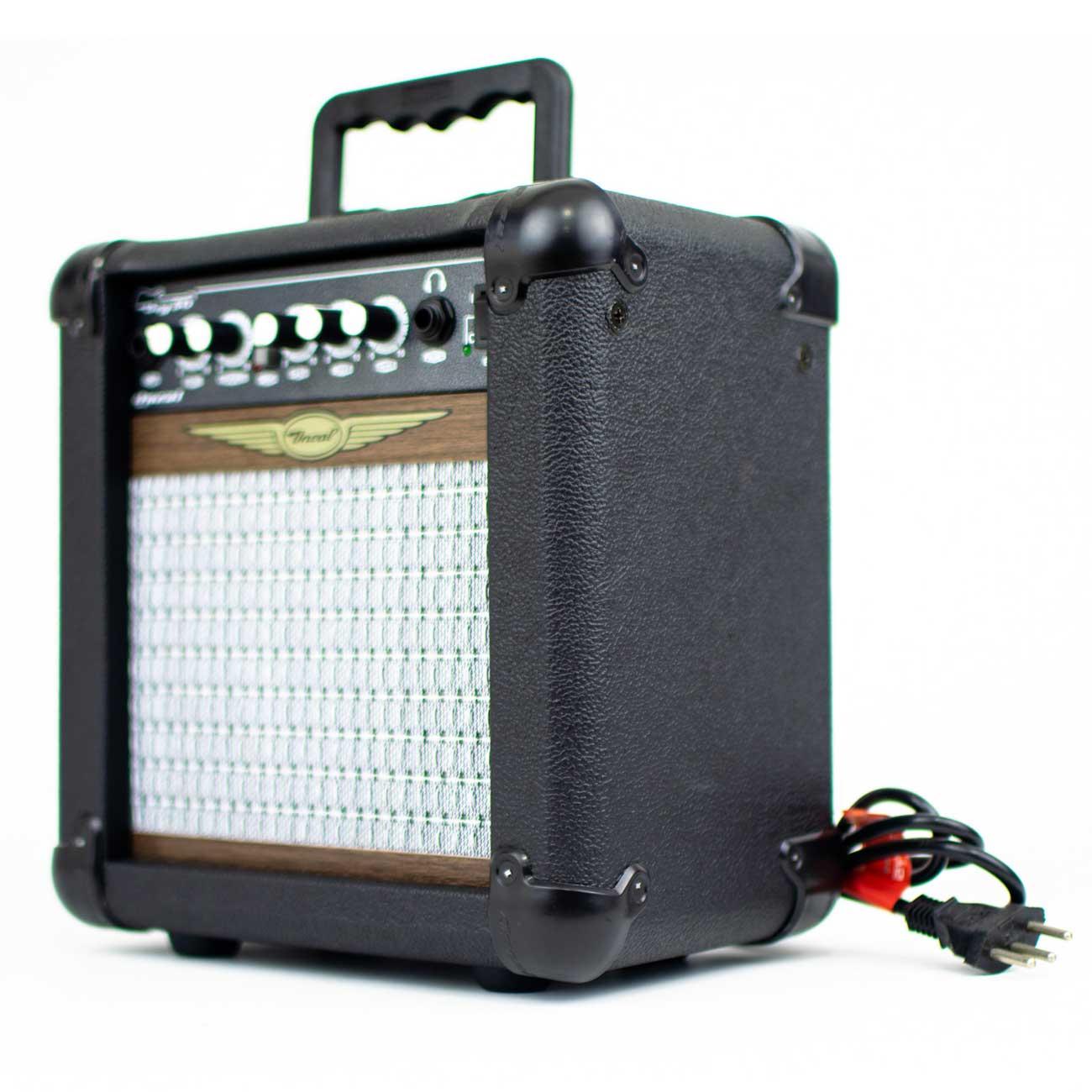 Cubo Amplificador P/ Guitarra Oneal OCG 50CR 20Wrms