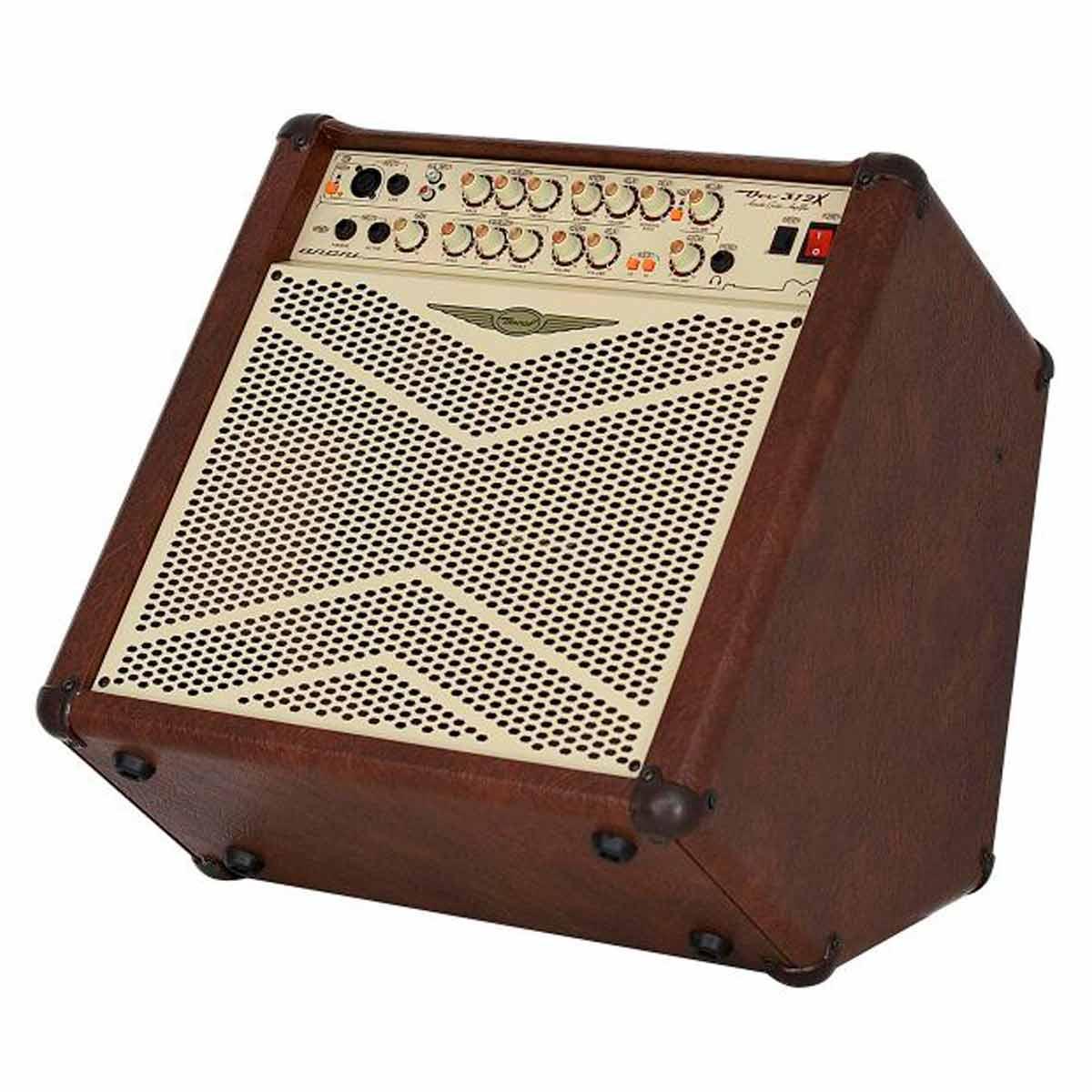 Cubo Amplificador P/ Violão Oneal OCV 312 80Wrms