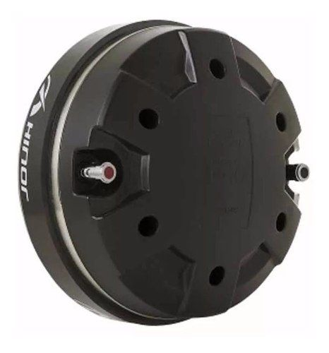 Driver Hinor Pro 8 Ohms 200w Rms