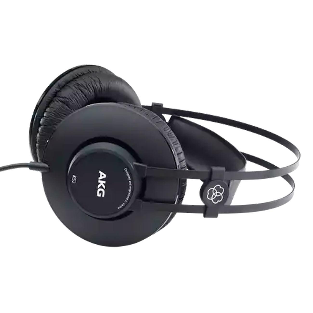 Fone de Ouvido AKG K52 matte black