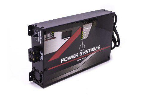 Fonte Automotiva Power Systems Fps 60a Lançamento