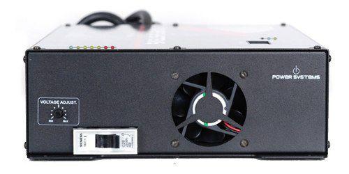 Fonte Carregadora 12v Automotiva Power Systems Fps 160a