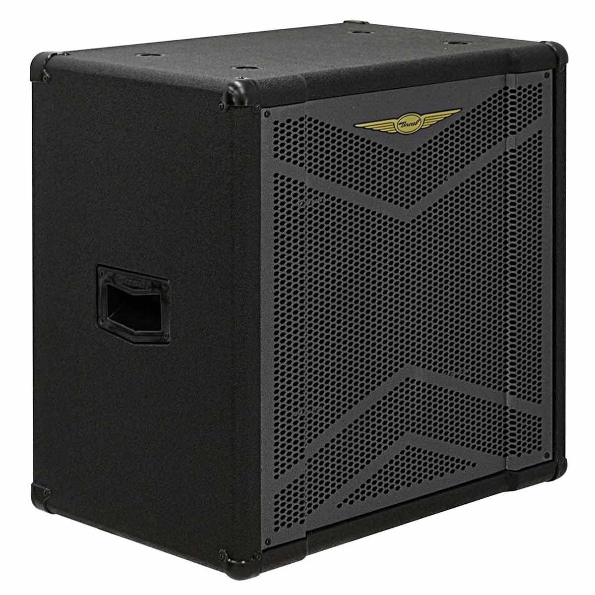 Gabinete Oneal Para Contrabaixo OBS 410X 4x10 300Wrms