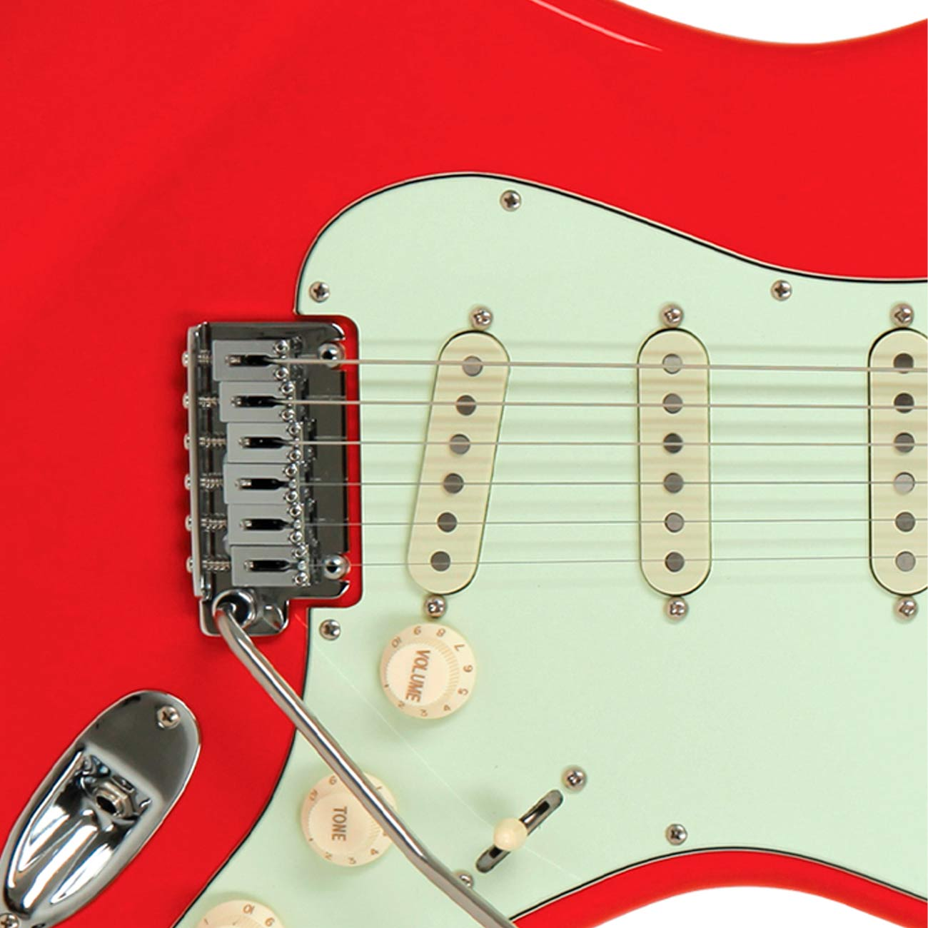 Guitarra Elétrica Tagima EA Pro 3 Edu Ardanuy Signature