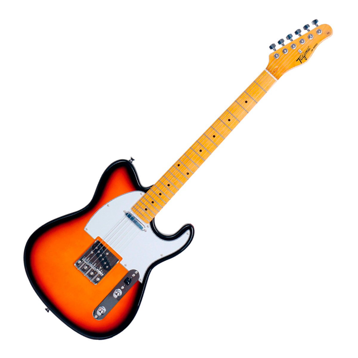 Guitarra Elétrica Tagima TW-55