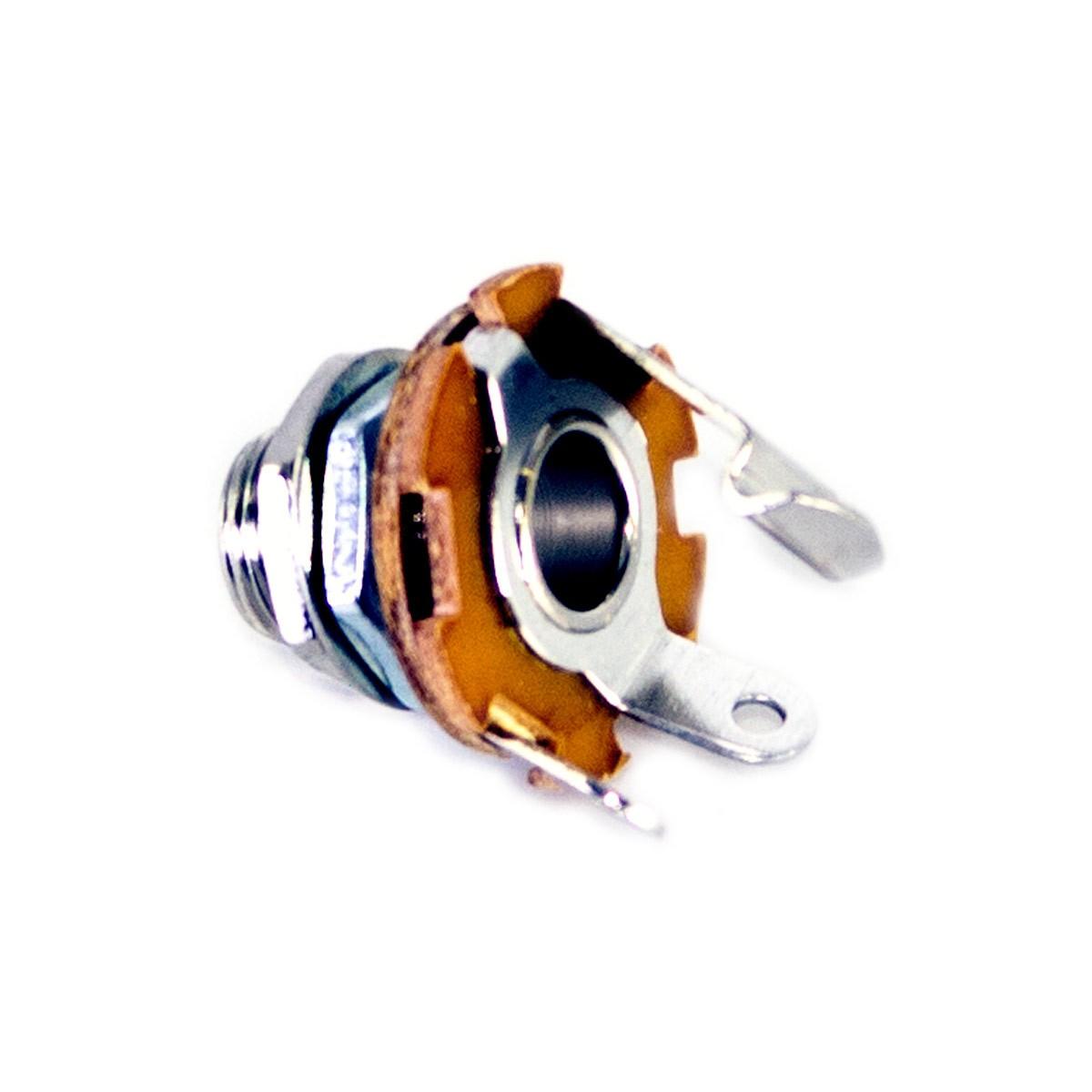 Jack Plug Spirit Mono P10 Circuito Fechado
