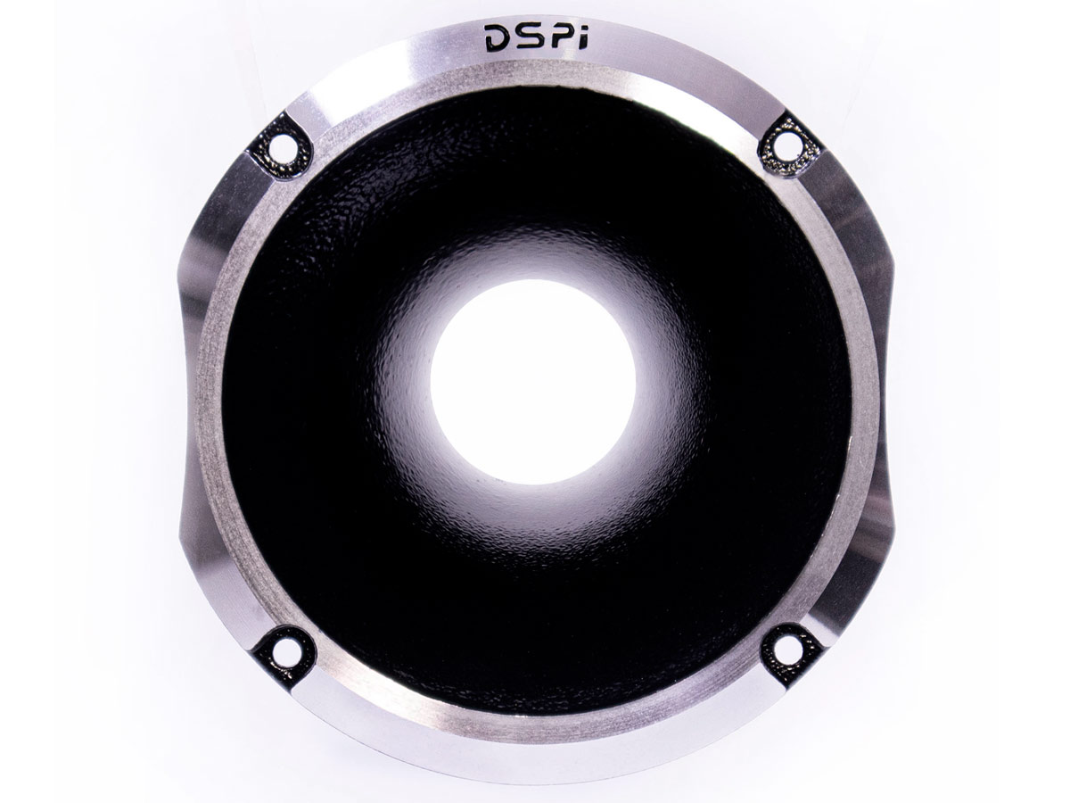 Lente Aluminio DSPi 14/50 BR e PT