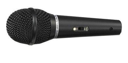 Microfone Com Fio Profissional Audio Technica St95mkii
