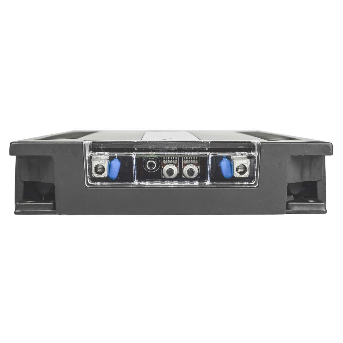 Módulo Amplificador Digital Banda Viking 8002