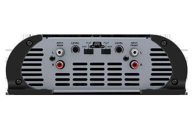 Modulo Amplificador Digital Stetsom HL 1200.4