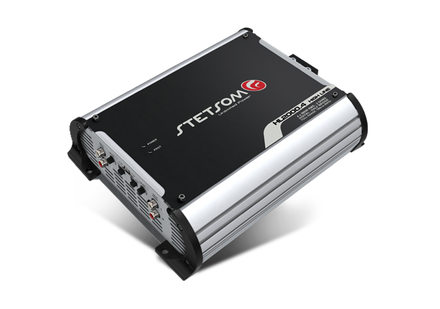 Modulo Amplificador Digital Stetsom HL 2000.4
