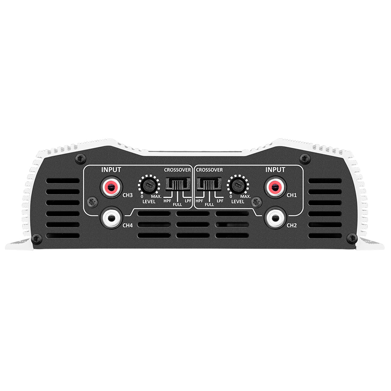 Módulo Amplificador Digital Taramps DS 800 4 Canais 800RMS 2 Ohms