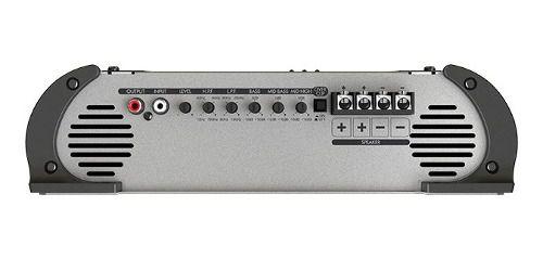 Modulo Amplificador Stetsom Ex 10500 Eq 2 Ohms