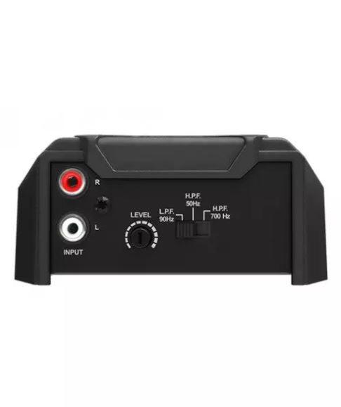 Modulo Amplificador Stetsom IR 280.1