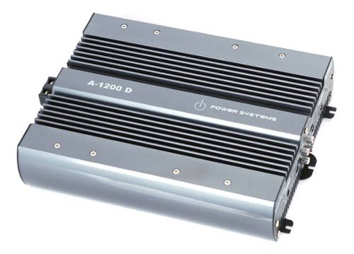 Modulo Power Systems A 1200 4d 1200w Rms