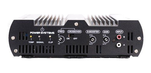 Modulo Power Systems A 2500 2d 2500w Rms