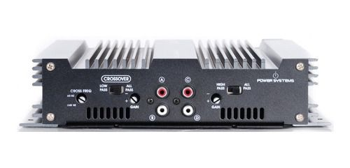 Modulo Power Systems A 900 4d 900w Rms