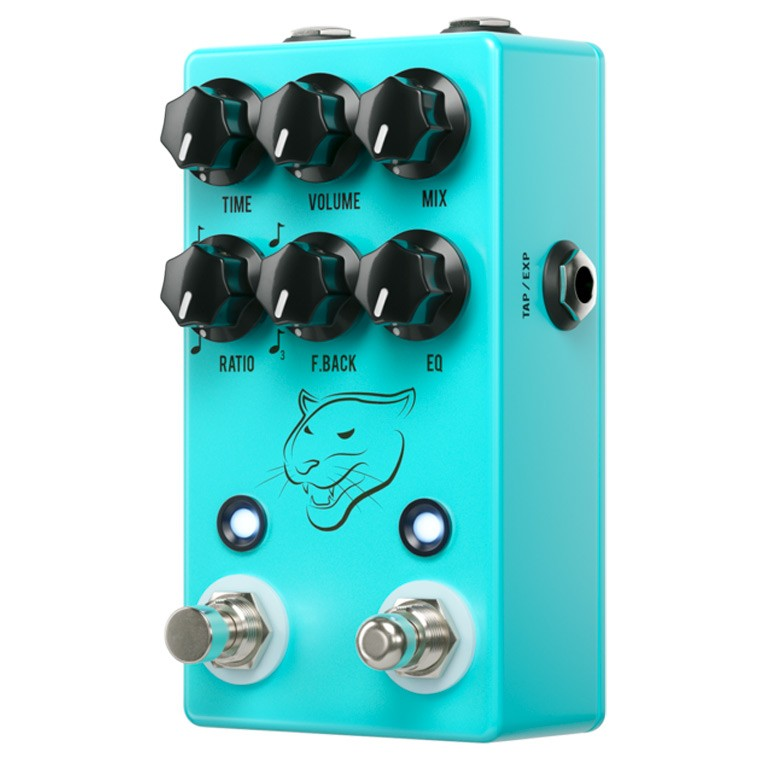Pedal Delay JHS Panther Cub V2