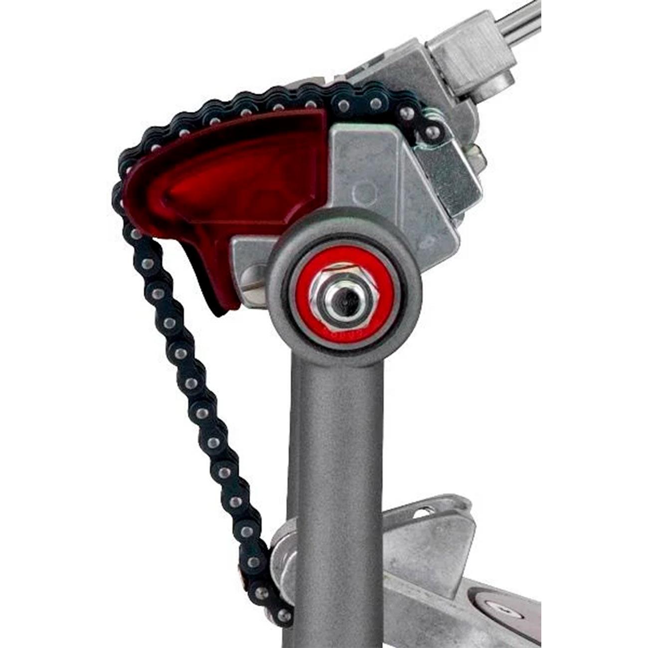 Pedal Single Para Bateria Pearl Eliminator Redline P-2050c