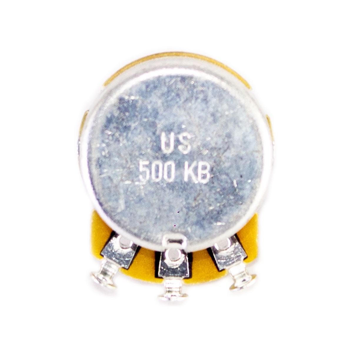 Potenciômetro Spirit B500 Base Grande Eixo Longo