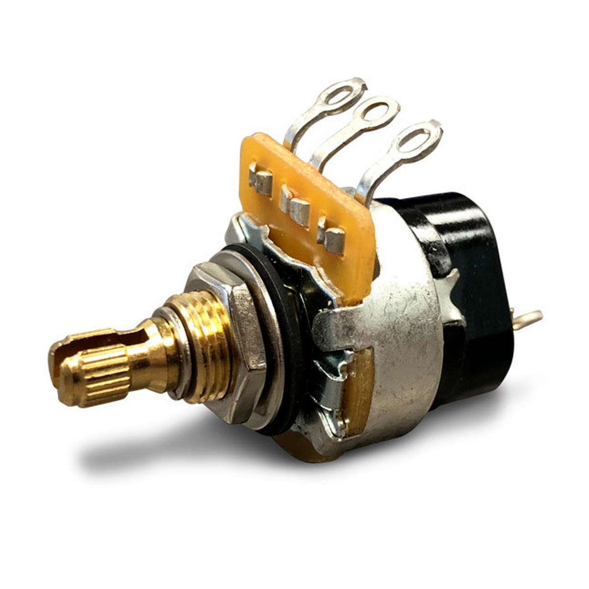 Potenciômetro Gibson Linear Curto 500K PPAT 510