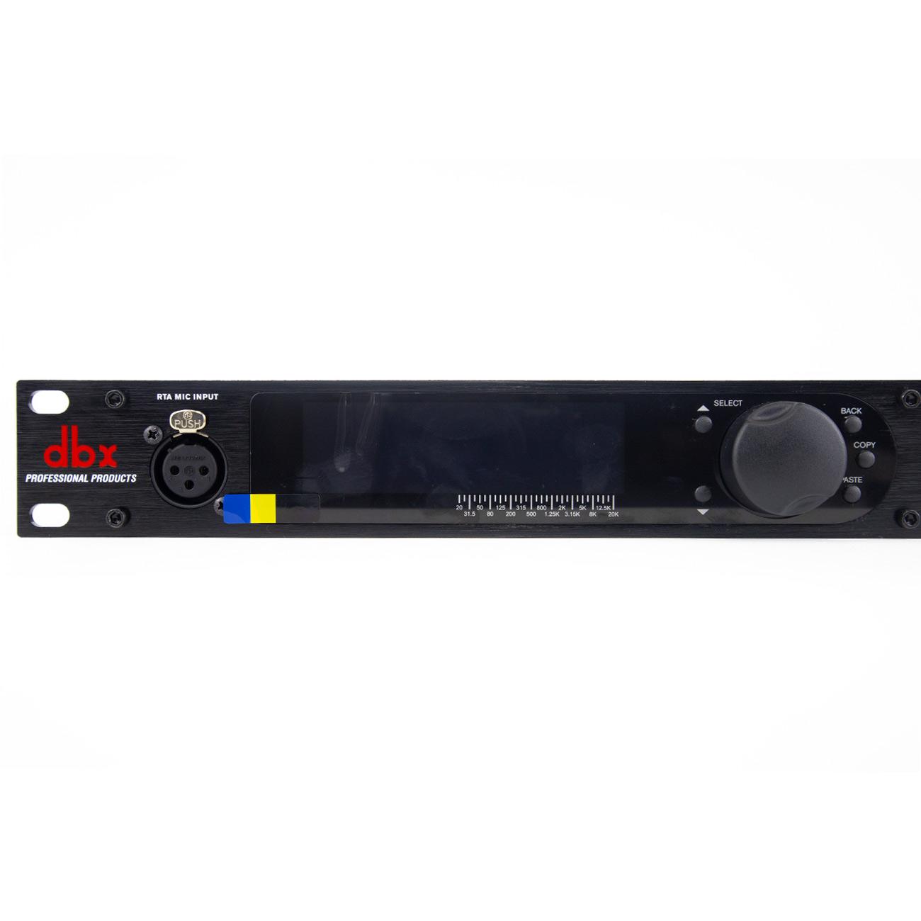 Processador Áudio Digital Dbx Driverack Venu360