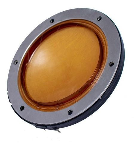 Reparo Driver D405 / D400 Dspi Completo 8 Ohms (05 Unid)