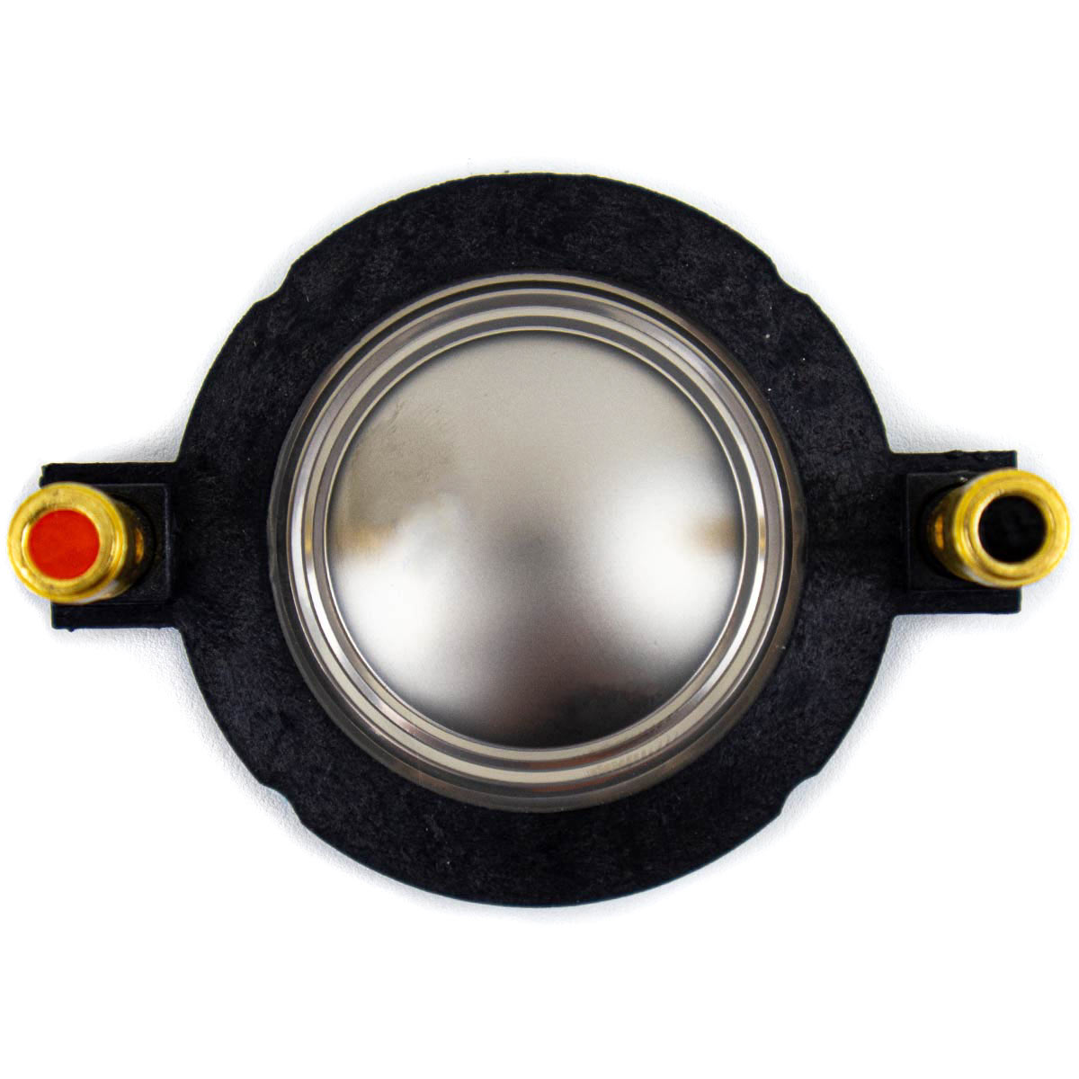Reparo Driver TI CSR 350R 8 Ohms