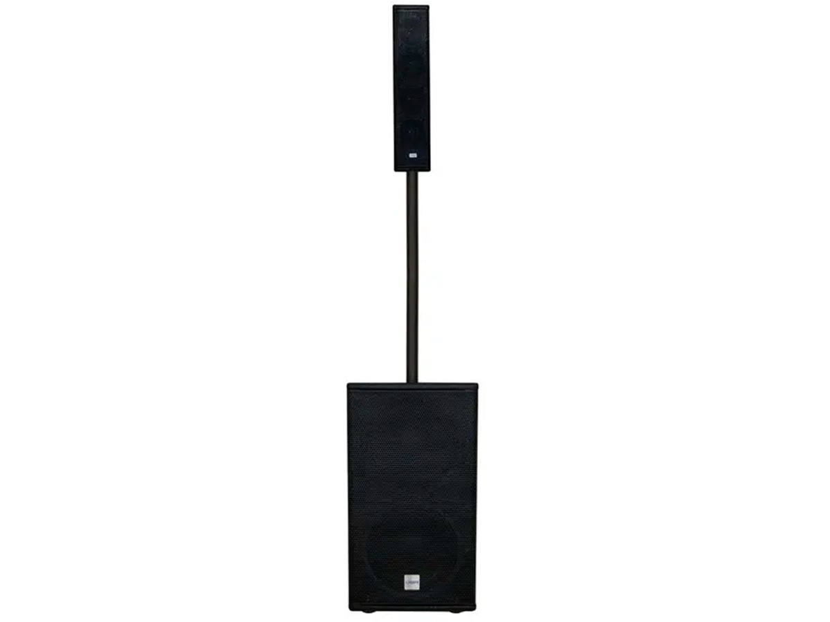 Sistema Vertical Array DBR VA1800 700w Rms