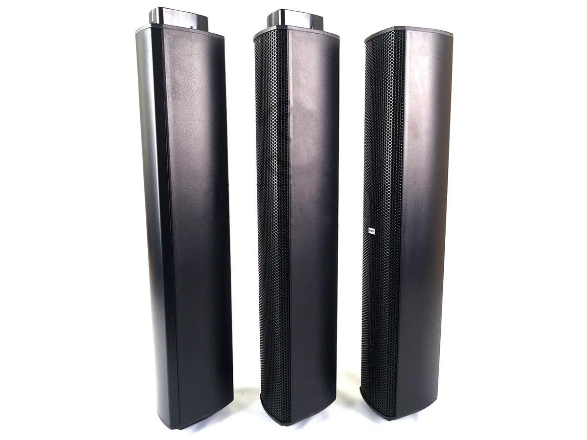 Sistema Vertical Array DBR VA2200 1500w Rms