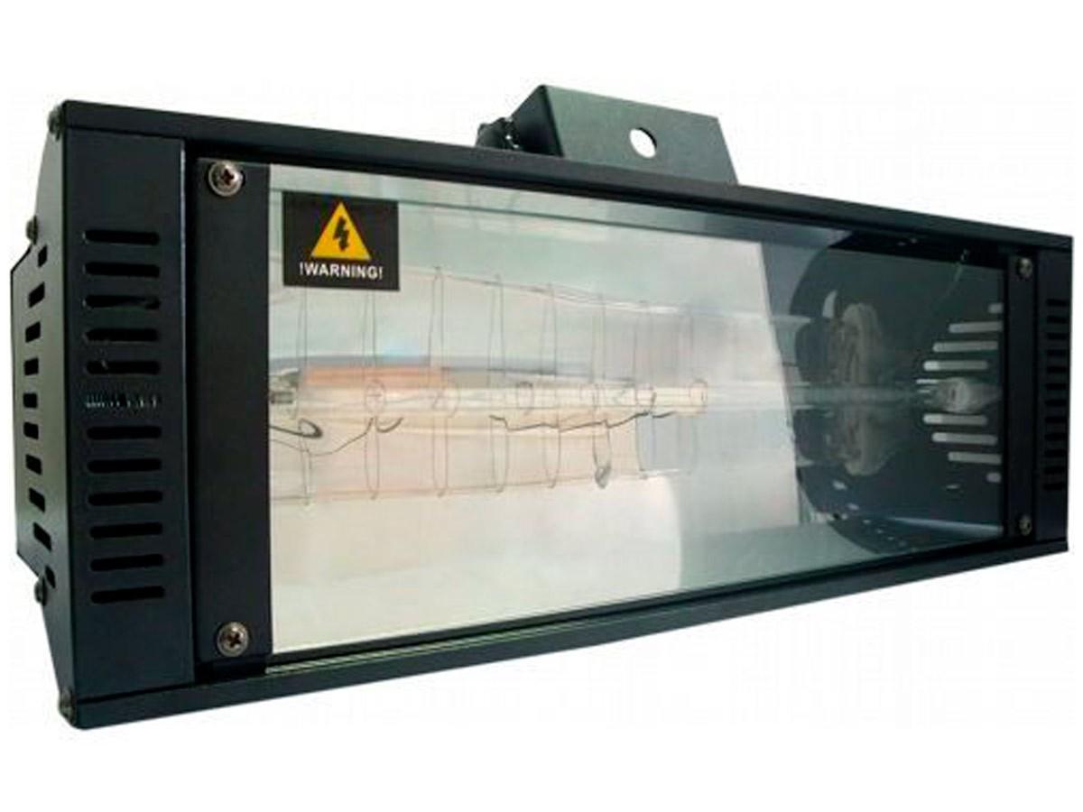 Super Strobo DMX 1500w