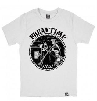 Camiseta Breaktime