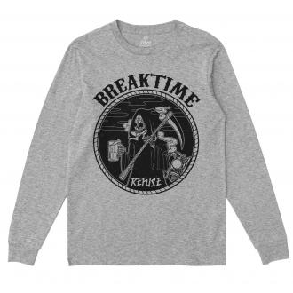 Camiseta Manga Longa Breaktime