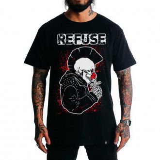 Camiseta Punk in Love