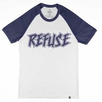 Camiseta Raglan Refuse Original One